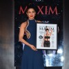 Launch of 'Maxim' magazine's cover by Priyanka Chopra