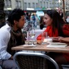 Rajeev Khandelwal and Gauahar Khan in Fever