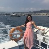 Travel Diaries - Tulsi Kumar in Monte Carlo & Cannes!