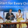Priyanka Chopra at 'Fair Start Campaign' by UNICEF