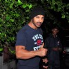 John Abraham snapped post screening of 'Dishoom'