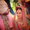 EK Chutki Sindoor! Divyanka Tripathi  and Vivek Dahiya's Wedding Ceremony!