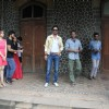 Irrfan Khan Promotes 'Madaari' at Wilson College!