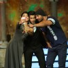 Selfe Time: Varun Dhawan, John Abraham & Jacqueline  Promotes 'Dishoom' on India's Got Talent!