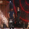 Varun Dhawan and John Abraham  Promotes 'Dishoom' on India's Got Talent!