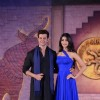 Introduction of Pooja Hegde at Mohenjo Daro Event!