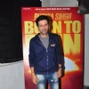 Manoj Bajpayee for Promotion of 'Budhia Singh - Born to Run'