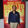 Promotion of 'Budhia Singh - Born to Run'