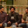 'Great Grand Masti trio on 'The Kapil Sharma Show' for Promotions