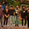 Vivek, Aftab and Riteish for Promotions of 'Great Grand Masti' on 'The Kapil Sharma Show'