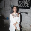 Dia Mirza Snapped at the Korner House