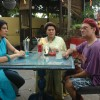 A scene from Raat Gayi Baat Gayi movie