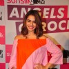 Shalmali Kholgade at Launch of MTV's New Show 'Angels of Rock'