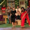 Vivek, Urvashi, Indra and Aftab Promotes 'Great Grand Masti' on 'The Kapil Sharma Show'
