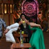 Riteish, Vivek, Urvashi, Bharti, and Pooja Promotes 'Great Grand Masti' on 'Comedy Nights Bachao'