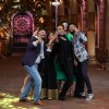 RFiteish, Vivek, Urvashi, Bharti and Krushna Promotes 'Great Grand Masti' on 'Comedy Nights Bachao'