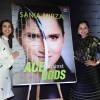 Parineeti Chopra Launches Sania Mirza's Book 'ACE against ODDS'