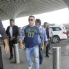 Salman Khan spotted at airport!