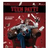 Poster of Teen Patti movie with Amitabh Bachchan