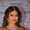 Urvashi Rautela at Wedding Affair Event