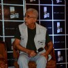 Naseeruddin Shah at Royal stag event