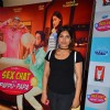 Bhumi Pednekar at Press meet of 'Sex Chat with Pappu and Papa'