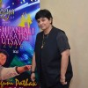 ​Press Meeet with Falguni Pathak at Ambassador Hotel