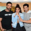 Promotions of Dishoom!