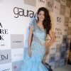 Saiyami Kher turns showstopper for Gaurav Gupta's collection at India Couture Week Day 4