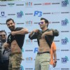 John Abraham and Varun Dhawan Promotes 'Dishoom' in Delhi