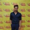Mr. World Rohit Khandelwal at Radio Mirchi