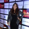Sanjana Patel at Retail Jeweller India Awards 2016