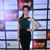 Divya Khosla Kumar at Retail Jeweller India Awards 2016