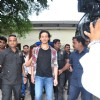 Tiger Shroff promotes 'A Flying Jatt' at The Voice Kids event