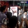 Sonakshi Sinha launches the new poster of 'Akira'