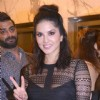 Sunny Leone at Special screening of the film 'Dishoom'