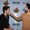 Armaan Malik and Amaal Malik at Big FM Studio
