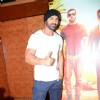 John Abraham promotes 'Dishoom' at Gaiety cinema