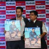 Varun Dhawan launches Filmfare cover