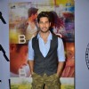 Sidharth Malhotra at the special screening of trailor of 'Bar Bar Dekho'