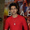 Singer Armaan Malik at Special screening of 'Bar Bar Dekho'
