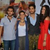 Celebs at Special screening of trailer of 'Bar Bar Dekho'