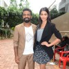 Pooja Hegde and Remo Dsouza Promotes 'Mohenjo Daro' on sets of Dance plus 2