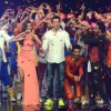 Celebs Promote 'Mohenjo Daro' on sets of Dance plus 2