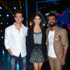 Hrithik Roshan, Pooja Hegde and Remo Dsouza Promotes 'Mohenjo Daro' on sets of Dance plus 2