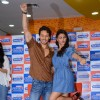 Promotion of 'A Flying Jatt' at Radio City
