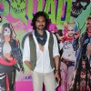 Gaurav Chopraa at Premeire of Suicie Squad