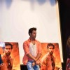 Hrithik Roshan performs and Promotes 'Mohenjo Daro' at Gargi college