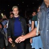 Pooja Hegde & Hrithik Roshan Snapped at Airport