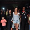 Actress Ileana D'cruz Snapped at Airport